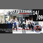 Apéro-Fetish 14/09 La Loge Célestins Lyon FL69 in Lyon le Sat, September 14, 2019 from 07:00 pm to 11:30 pm (After-Work Gay)