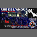 Rassemblement Fetish Lyon - Rue de l'Amour in Lyon le Sat, April  6, 2019 from 07:00 pm to 11:30 pm (After-Work Gay)