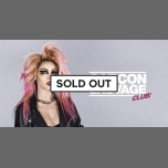 Sold out - Garçon Sauvage Club / DBFC - Peach in Lyon le Sat, November 17, 2018 from 11:00 pm to 05:00 am (Clubbing Gay)