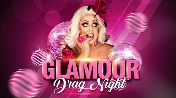 GLAMOUR Drag Night in Lyon le Sat, September 14, 2019 from 11:00 pm to 05:00 am (Clubbing Gay, Lesbian)