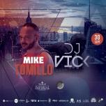 IMPERIAL INVITE: MIKE TOMILLO & VICK à Lyon le sam. 30 septembre 2017 de 23h00 à 05h00 (Clubbing Gay, Lesbienne)