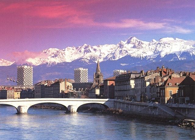 Rando's Rhône-Alpes - Accueil à Grenoble in Grenoble le Di  3. März, 2020 20.00 bis 23.00 (Begegnungen Gay, Lesbierin, Hetero Friendly, Transsexuell, Bi)