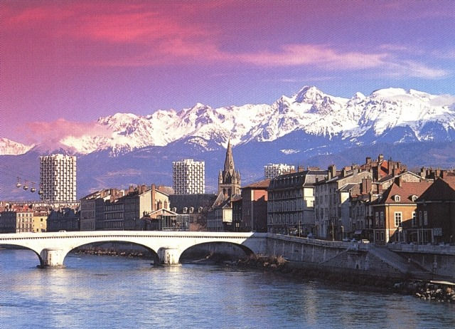 Rando's Rhône-Alpes - Accueil à Grenoble in Grenoble le Di  6. August, 2019 20.00 bis 23.00 (Begegnungen Gay, Lesbierin, Hetero Friendly, Transsexuell, Bi)