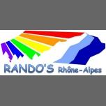 Tracé du GR5 Traversée de la Haute Savoie à Annecy du 21 au 27 juillet 2018 (Sport Gay, Lesbienne)