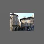 Saint-ÉtienneRando's Rhône-Alpes - Accueil à Saint Etienne2019年 8月 7日,20:00(男同性恋, 女同性恋, 异性恋友好, 变性, 双性恋 见面会/辩论)