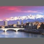 GrenobleRando's Rhône-Alpes - Accueil à Grenoble2018年 8月 6日,20:00(男同性恋, 女同性恋 见面会/辩论)