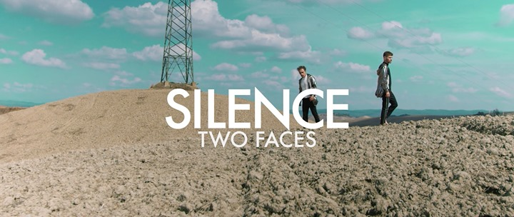 "Diffusion :: ""Silence"" - Nouveau clip de Two Faces en Lyon le jue  9 de mayo de 2019 20:00-21:30 (After-Work Gay Friendly)"