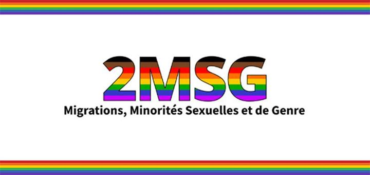 Soirée de Soutien à 2MSG ! in Lyon le Mo 23. Dezember, 2019 19.00 bis 01.00 (After-Work Gay Friendly)