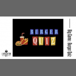Le Jeudi :: Big Game :: Burger Quiz ! in Lyon le Do 21. März, 2019 21.00 bis 01.00 (After-Work Gay Friendly)