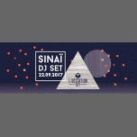 ◈ Sinaï ◈ DjSet @Livestation DIY à Lyon le ven. 22 septembre 2017 de 21h30 à 00h30 (After-Work Gay Friendly)