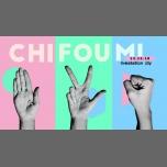 Le Jeudi :: Big Game :: Grand Concours de ChiFouMi ! a Lione le gio 13 dicembre 2018 21:00-01:00 (After-work Gay friendly)