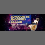 Concours de Smoothies Galaxie à Lyon le jeu. 24 août 2017 de 20h30 à 23h30 (After-Work Gay Friendly)