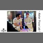 Le Dimanche DIY :: Atelier Pizza w/ Pizza Lab ! a Lione le dom 16 dicembre 2018 19:30-23:30 (After-work Gay friendly)
