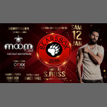Bearsbox Montpellier 2019@Moom Club 12.01 à Montpellier le sam. 12 janvier 2019 de 23h00 à 06h00 (Clubbing Gay, Bear)