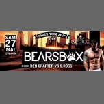 Bearsbox Lyon à Lyon le sam. 27 mai 2017 de 23h00 à 06h00 (Clubbing Gay, Bear)