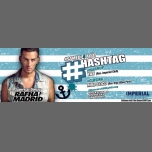 Hashtag in Lyon le Sat, August  4, 2018 from 11:00 pm to 06:00 am (Clubbing Lesbian)