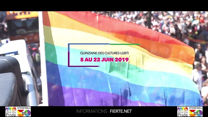 Assemblée Générale Ordinaire in Lyon le Sat, November 30, 2019 from 02:00 pm to 04:00 pm (Community life Gay, Lesbian)