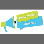 Assemblée Générale Ordinaire in Lyon le Sat, March  9, 2019 from 02:00 pm to 04:00 pm (Community life Gay, Lesbian)