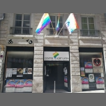 Salon de la BD LGBTI à Lyon le sam.  9 juin 2018 de 12h00 à 19h00 (Rencontres / Débats Gay, Lesbienne)