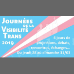 Journées de visibilité Trans in Lyon from 28 til March 31, 2019 (Meetings / Discussions Lesbian)