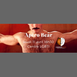Apero Bear a Lione le gio 11 aprile 2019 18:30-21:00 (After-work Gay, Orso)