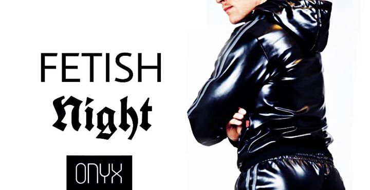 FETISH NIGHT à Lyon le sam.  8 février 2020 de 22h00 à 05h00 (Sexe Gay, Hétéro Friendly)