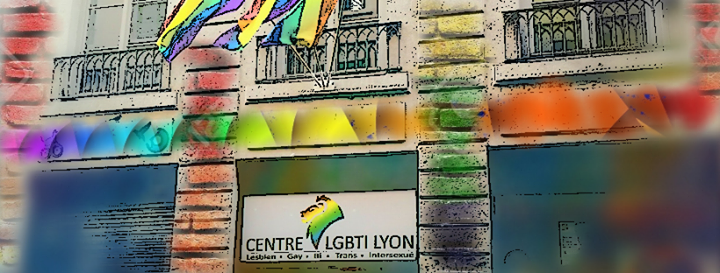 Soirée Débat Santé : L'invisibilité : Impact sur la santé in Lyon le Wed, October  2, 2019 from 08:00 pm to 11:00 pm (Meetings / Discussions Gay, Lesbian, Hetero Friendly)