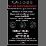 Afterwork chemsex ! em Lyon le qui,  8 março 2018 às 19:30 (Prevenção saúde Gay, Lesbica, Hetero Friendly)