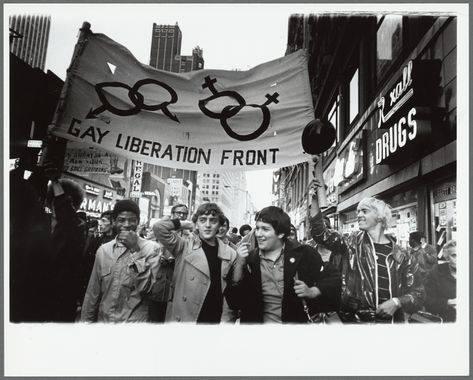 Cinquantenaire des Emeutes de Stonewall a Lione le ven 28 giugno 2019 18:30-21:30 (Mostra Gay, Lesbica, Trans, Bi)