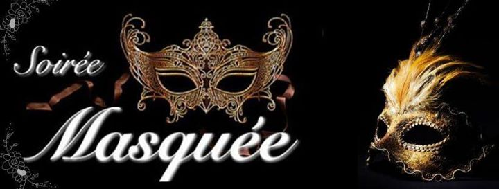 Soirée masquée in Lyon le Sat, January 11, 2020 from 08:00 pm to 01:00 am (After-Work Gay, Lesbian, Trans, Bi)