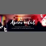 Apéro-club FGL en Lyon le vie  9 de marzo de 2018 18:30-20:30 (After-Work Gay, Lesbiana, Trans, Bi)