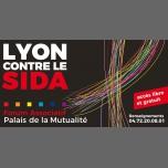 Lyon Contre Le SIDA à Lyon le mar.  5 décembre 2017 de 17h00 à 23h00 (Rencontres / Débats Gay, Lesbienne)