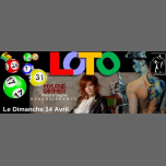Grand Loto de Body Design Lyon - Avril 2019 in Lyon le Sun, April 14, 2019 from 07:00 pm to 11:00 pm (After-Work Gay, Lesbian, Trans, Bi)