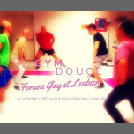 Gym Douce FGL 18/02 in Lyon le Mon, February 18, 2019 from 07:30 pm to 08:30 pm (Sport Gay, Lesbian)
