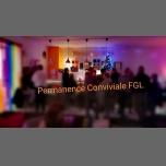 里昂Permanence Conviviale FGL2018年 6月30日,18:30(男同性恋, 女同性恋, 变性, 双性恋 见面会/辩论)