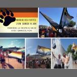 Marche Des Fiertés LYON Bear Meeting à Lyon le sam. 16 juin 2018 de 14h00 à 20h00 (Parades / Défilés Gay, Lesbienne, Trans, Bi)