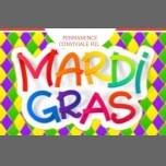 Permanence Mardi Gras FGL in Lyon le Tue, February 13, 2018 from 06:30 pm to 08:30 pm (Meetings / Discussions Gay, Lesbian, Trans, Bi)