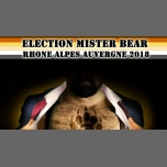 Mr Bear Rhône-Alpes-Auvergne Election à Lyon le sam. 24 mars 2018 de 22h00 à 03h00 (After-Work Gay, Lesbienne, Trans, Bi)