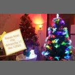 Repas De Noël du FGL à Lyon le dim. 17 décembre 2017 de 12h00 à 15h30 (Rencontres / Débats Gay, Lesbienne)