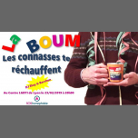 La BOUM: Les connasses te réchauffent! in Lyon le Sat, February 23, 2019 from 08:00 pm to 01:00 am (After-Work Gay, Lesbian, Trans, Bi)