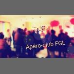 Apèro-club FGL à Lyon le ven. 26 janvier 2018 de 18h30 à 20h30 (Rencontres / Débats Gay, Lesbienne, Trans, Bi)