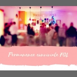 Permanence Conviviale FGL in Lyon le Tue, February 20, 2018 from 06:30 pm to 08:30 pm (Meetings / Discussions Gay, Lesbian, Trans, Bi)