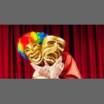 Atelier Theatre Pour toutes et tous a Lione le mar 18 giugno 2019 20:00-22:30 (Laboratorio Gay, Lesbica)