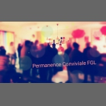 Permanence Conviviale FGL in Lyon le Tue, January 16, 2018 from 06:30 pm to 08:30 pm (Meetings / Discussions Gay, Lesbian, Trans, Bi)