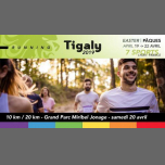 Running Tigaly in Lyon le Sat, April 20, 2019 from 02:00 pm to 05:00 pm (Sport Gay, Lesbian, Trans, Bi)