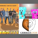 Bear-O-Movie: BearCity in Lyon le Thu, January 24, 2019 from 07:30 pm to 10:00 pm (Cinema Gay, Lesbian, Trans, Bi)