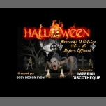 Halloween Before Officiel de L'imperial by BDL a Lione le mer 31 ottobre 2018 20:00-01:00 (Incontri / Dibatti Gay, Lesbica, Trans, Bi)