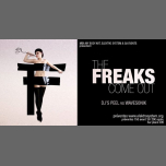 The freaks come out 2019 en Lyon le sáb 26 de enero de 2019 23:30-05:30 (Clubbing Gay, Lesbiana)