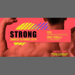 Strong Peel vs mike Tomillo en Lyon le sáb 16 de marzo de 2019 23:30-05:30 (Clubbing Gay, Lesbiana)