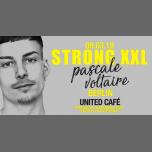Strong XXL Pascale Voltaire (Berlin) en Lyon le sáb  9 de marzo de 2019 23:55-05:30 (Clubbing Gay)